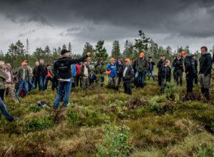Gjentar suksessen med «skogsymposium»