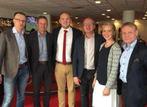 Norske skogeiere ønsker Støres klimavegring velkommen