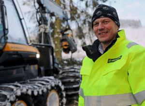 Ny sjef i Mjøsen: – Mulighetene er der nå!