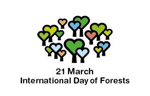 Verdens Skogdag