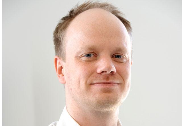 Johannes Fjell Hojem, NOBIO.