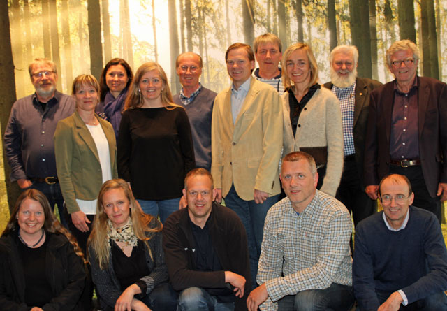 Styrene i Mjøsen Skog og Glommen Skog har begge innstilt på fusjon.