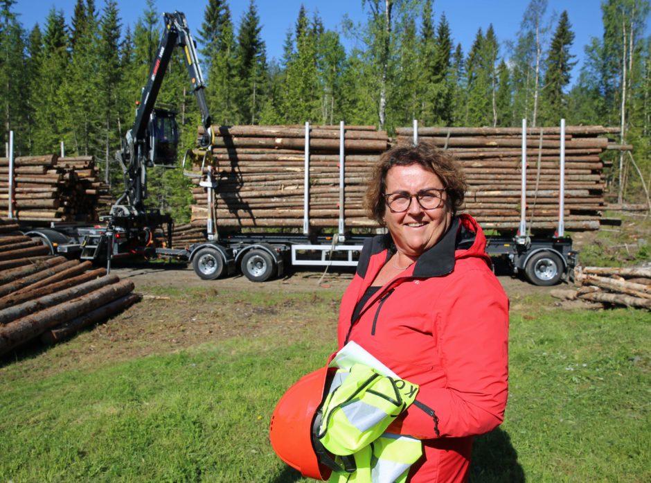 Jord- og skogbruk er viktig for norsk klimapolitikk