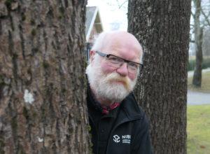 Har taksert skog et halvt liv