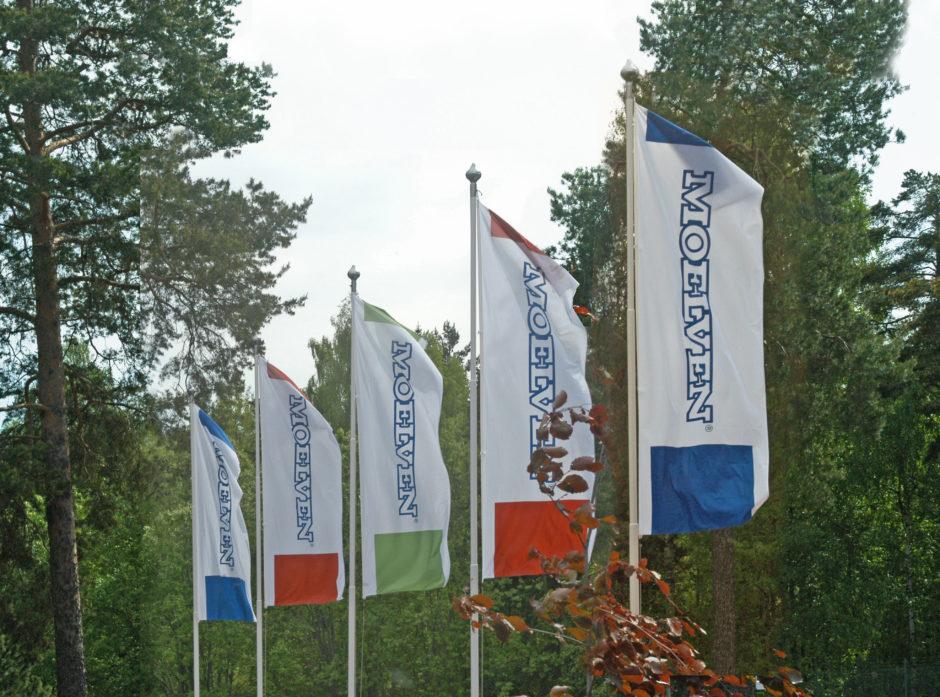 Viken Skog SA benytter forkjøpsretten og kjøper seg opp i Moelven Industrier ASA