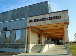 Nasjonal pris til Kaffehuset i Vestby