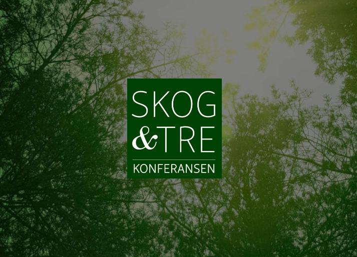 Programmet til årets Skog & Tre er klart!